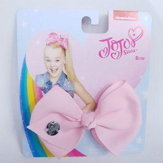 3.5 inch Pink JoJo Bow